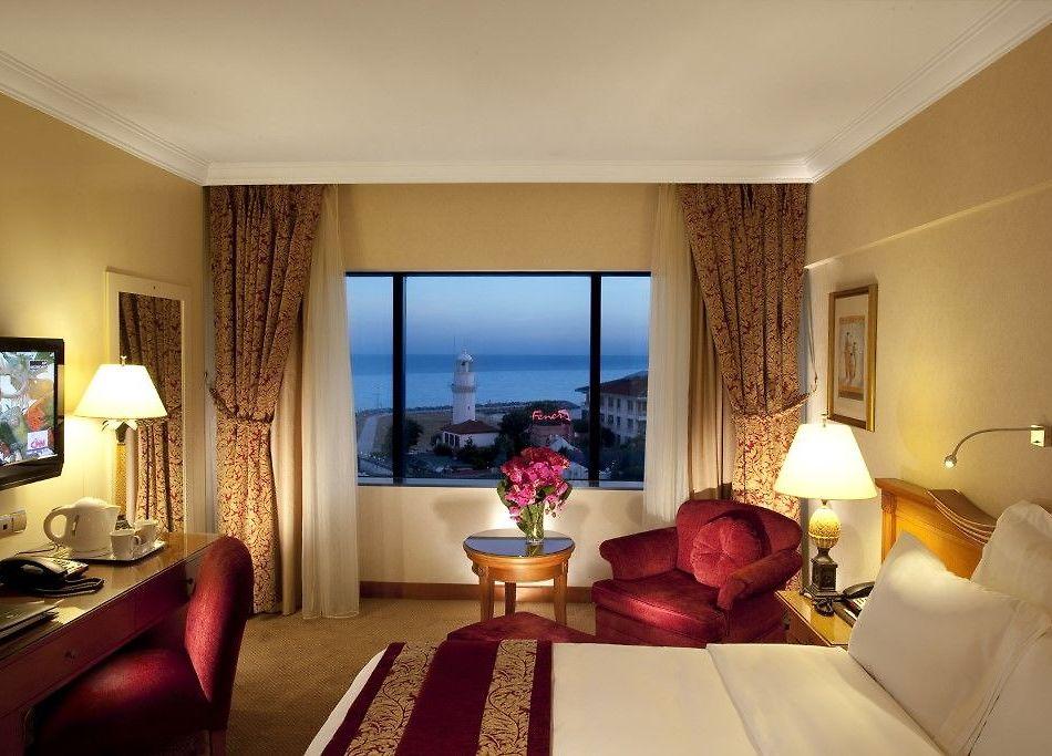 Renaissance Polat Istanbul Hotel Istanbul